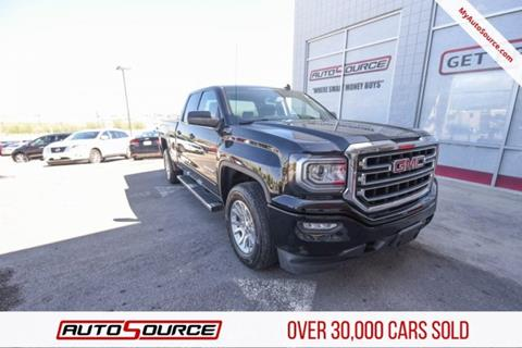 2017 GMC Sierra 1500 for sale in Draper, UT