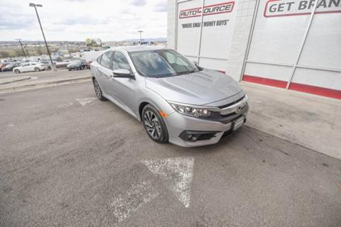 2017 Honda Civic for sale in Draper, UT