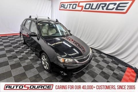 2011 Subaru Impreza for sale in Draper, UT