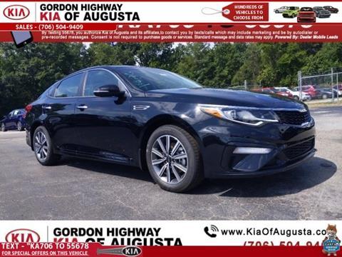 2019 Kia Optima for sale in Augusta, GA