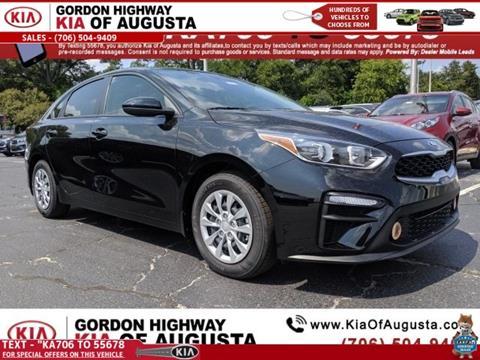 2020 Kia Forte for sale in Augusta, GA