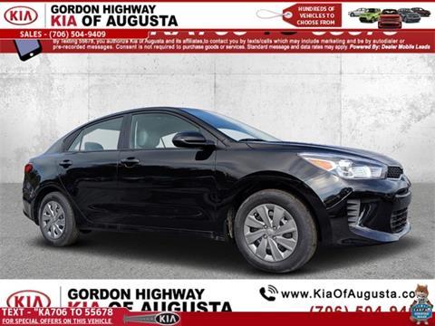 2020 Kia Rio for sale in Augusta, GA
