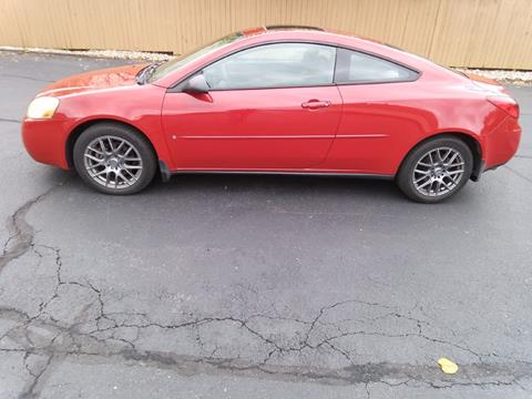 2006 Pontiac G6 for sale in Columbus, OH
