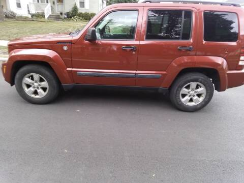2009 Jeep Liberty for sale in Columbus, OH