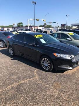 Cars For Sale in Lubbock, TX - LONE STAR CAR CO