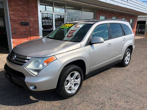 2007 Suzuki XL7 for sale in Lubbock, TX
