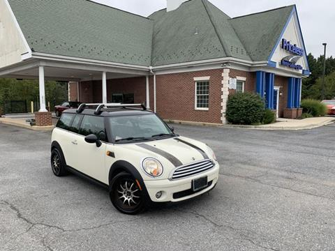 2010 MINI Cooper Clubman for sale in Odenton, MD
