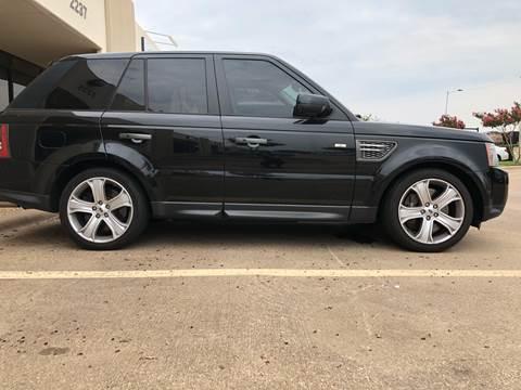 2010 Land Rover Range Rover Sport For Sale in Alabama - Carsforsale.com®