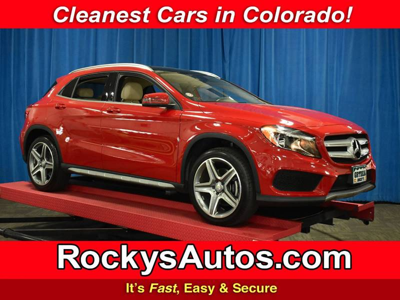 Rocky\'s Autos   Colorado\'s Number One Used Car Dealer — Cleanest ...