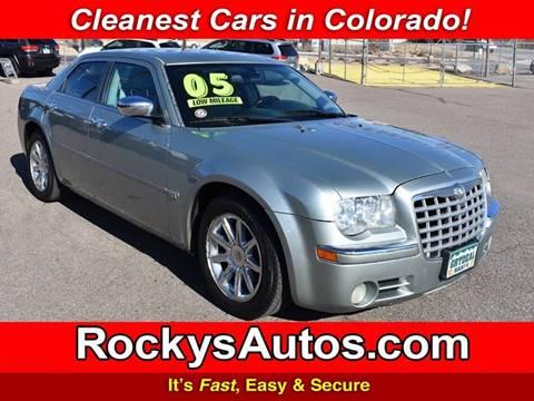 2005 Chrysler 300 for sale in Denver, CO