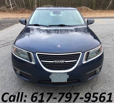 2011 Saab 9-5 for sale in Acton, MA
