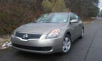 2007 Nissan Altima for sale at Williams Auto Finders in Durham NC