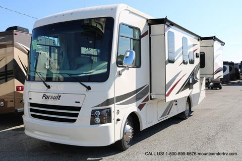 2018 Ford Motorhome Chassis for sale in Greenfield, IN
