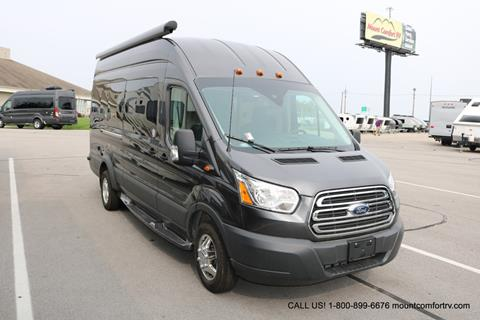 2018 Ford Transit Passenger for sale in Greenfield, IN