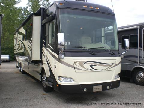 2011 Damon Tuscany 42RQ for sale in Greenfield, IN