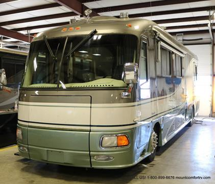 1999 Spartan Mountain Master for sale in Greenfield, IN