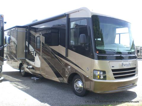 2017 Ford Motorhome Chassis for sale in Greenfield, IN