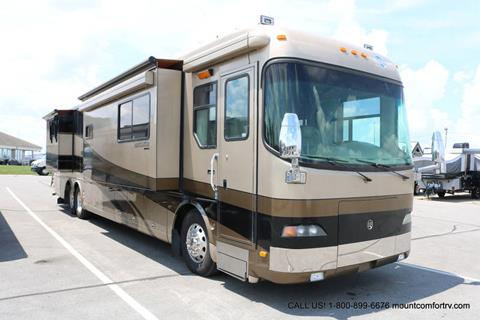 2005 Holiday Rambler Navigator 45 for sale in Greenfield, IN