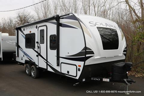2019 Palomino SolAire Ultra Lite 202RB for sale in Greenfield, IN