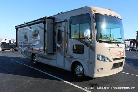 2015 Ford Motorhome Chassis for sale in Greenfield, IN