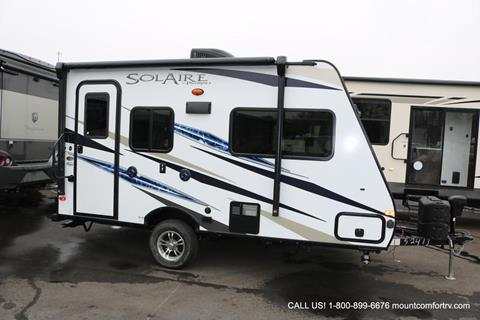 2019 Palomino SolAire eXpandable 147X for sale in Greenfield, IN