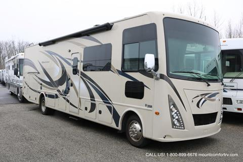 2016 Ford Motorhome Chassis for sale in Greenfield, IN