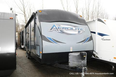 2014 Dutchmen Aerolite 282DBHS for sale in Greenfield, IN