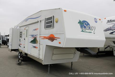 2004 Holiday Rambler Savoy 29 for sale in Greenfield, IN