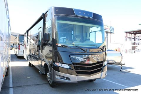 2019 Ford Motorhome Chassis for sale in Greenfield, IN