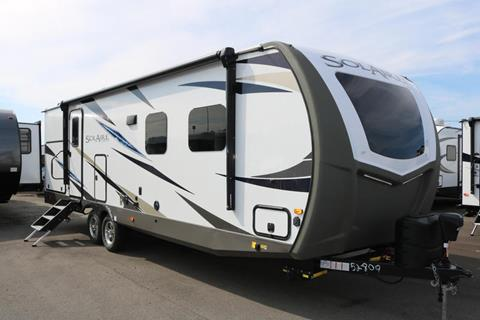 2019 Palomino SolAire Ultra Lite 258RBSS for sale in Greenfield, IN