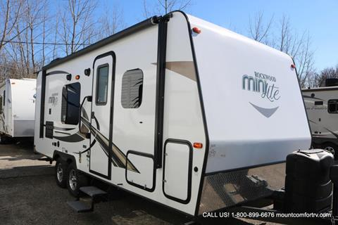 2018 Forest River Rockwood Mini Lite 2306 for sale in Greenfield, IN