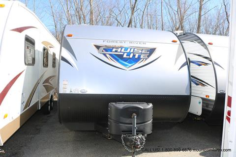 2017 Forest River Cruise Lite 241QBXL for sale in Greenfield, IN
