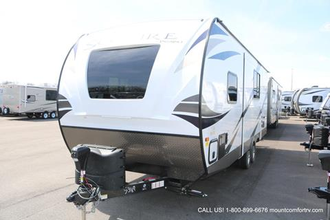 2020 Palomino Solaire 249RBS for sale in Greenfield, IN