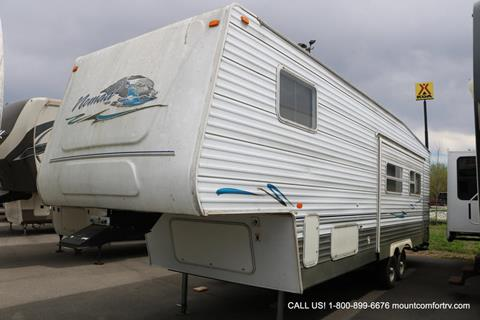 2005 Skyline Nomad 30 for sale in Greenfield, IN
