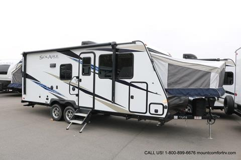 2020 Palomino Solaire 185X for sale in Greenfield, IN