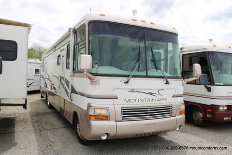 1998 Newmar Mountain Aire 3761 for sale in Greenfield, IN