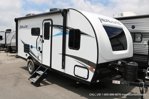 2020 Palomino Real-Lite Mini RL-177 for sale in Greenfield, IN