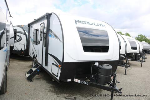 2020 Palomino Real-Lite Mini RL-180 for sale in Greenfield, IN