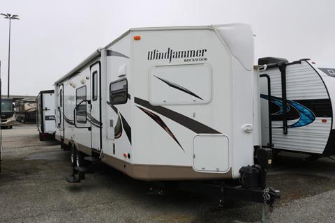 2015 Forest River Windjammer 3008W for sale in Greenfield, IN