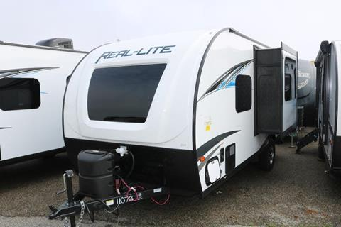 2020 Palomino Real-Lite Mini RL-181 for sale in Greenfield, IN