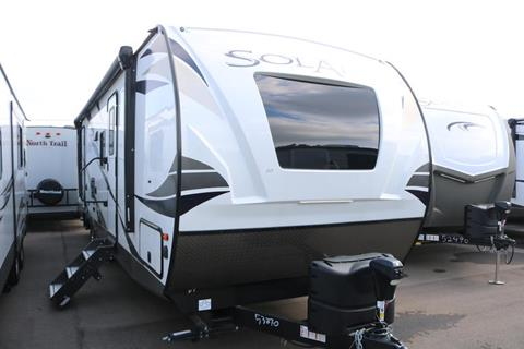 2020 Palomino SolAire Ultra Lite 317BHSK for sale in Greenfield, IN