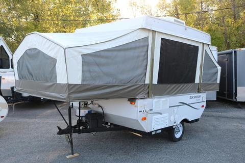 2008 Forest River Rockwood Freedom 1640LTD for sale in Greenfield, IN