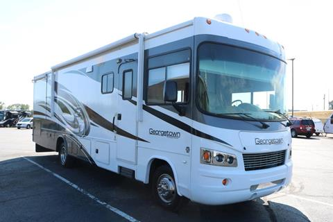 2013 Forest River Georgetown 335DS for sale in Greenfield, IN