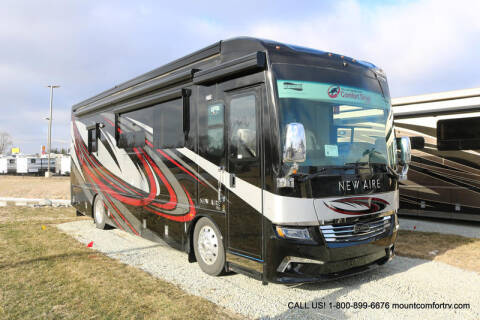 2019 Freightliner XCS Chassis for sale at MOUNT COMFORT RV in Greenfield IN
