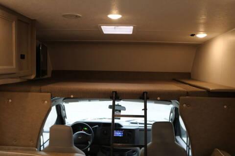 2020 Coachmen Freelander Ford 350 27QB