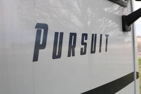 2020 Coachmen Pursuit 29SS