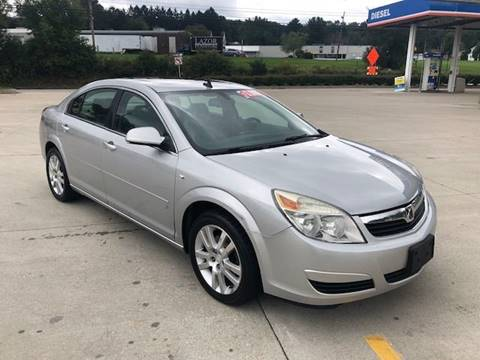 2007 Saturn Aura for sale at INTERNATIONAL AUTO SALES LLC in Latrobe PA