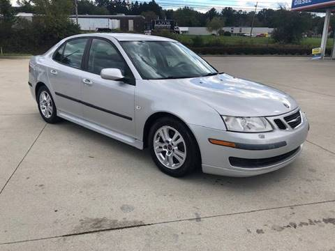 2007 Saab 9-3 for sale at INTERNATIONAL AUTO SALES LLC in Latrobe PA