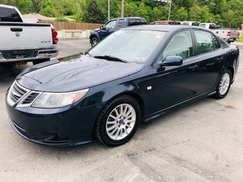 2008 Saab 9-3 for sale in Latrobe, PA