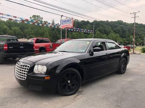 2006 Chrysler 300 for sale at INTERNATIONAL AUTO SALES LLC in Latrobe PA
